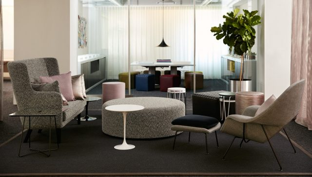 Knoll Rockwell