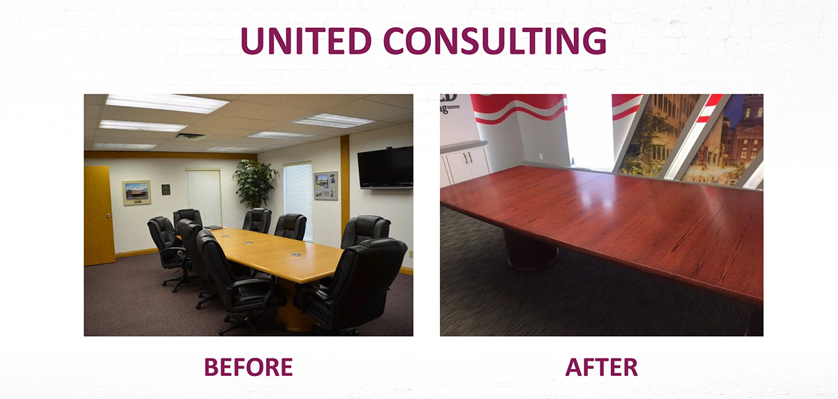 As A Result, Updating Existing Office Furniture Can Help Your Company Earn  Credits Towards A LEED Certification. Your Clients And Colleagues Will ...