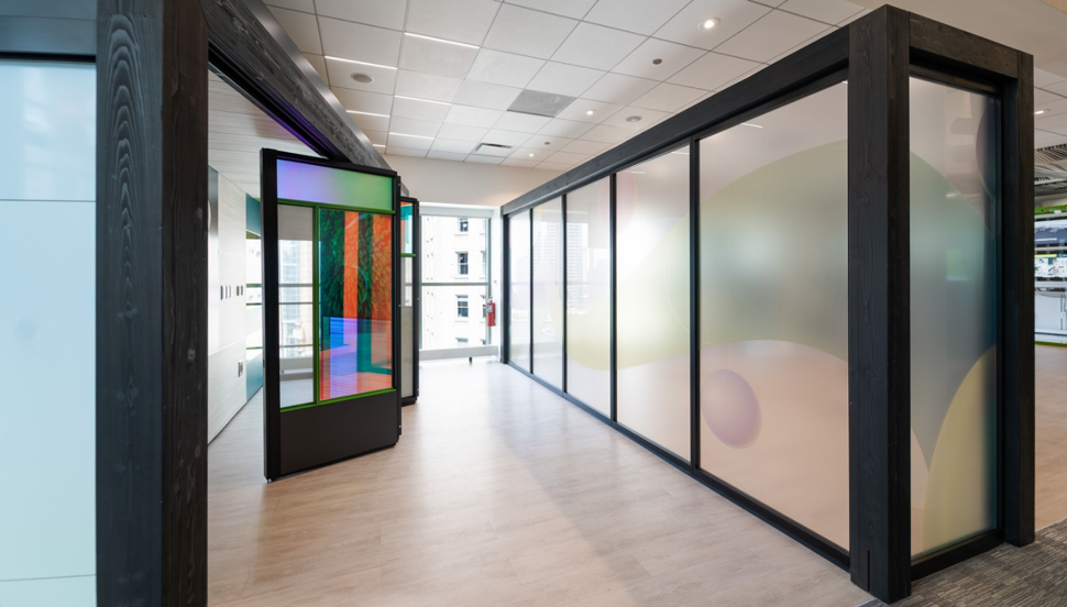 The Best of DIRTT Connext 2019 - RJE Business Interiors