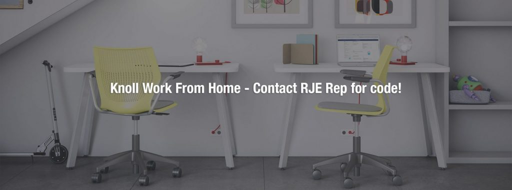 Knoll Work From Home